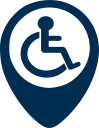 Products for people with physical disabilities